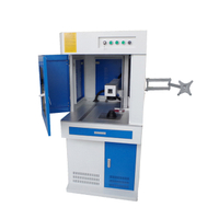 JPT M1 + 60w 100w 120w Color Mopa Fibre Laser Marking Machine